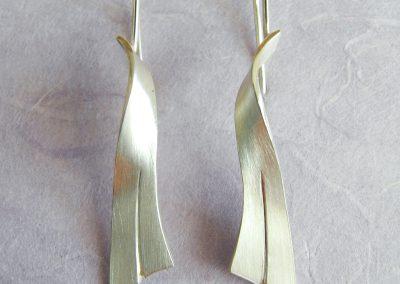 Ohrhänger Silber